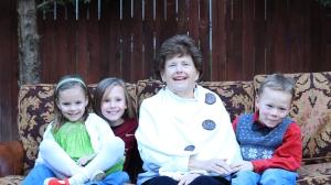Grandma Kids