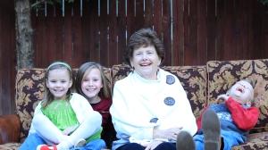 Grandma Kids2