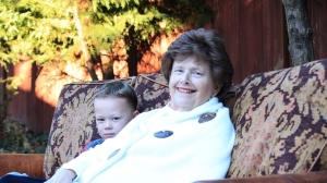 Grandma Major