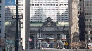 New York Train Station 2