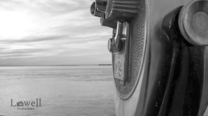 Binocular view BW