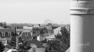 LBI Rooftop BW