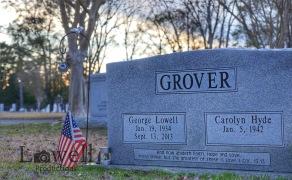 Grover Tombstone LP wm